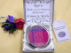 personalised-bridesmaid-gift-harris-tweed-compact-mirror