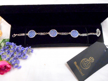 blue-harris-tweed-celtic-bracelet