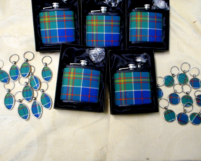 Clan Tartan collection