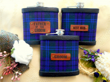 Spirit of Scotland Tartan