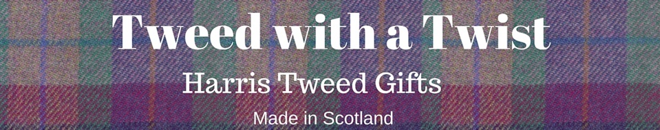 Tweed with a Twist Banner
